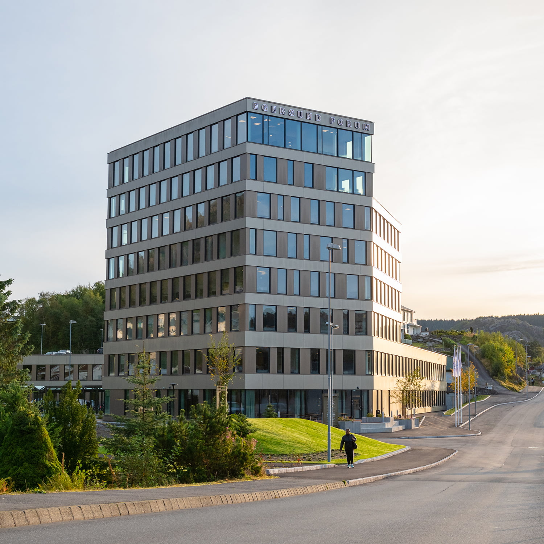 Egersund Forum