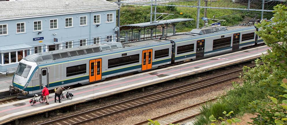 Egersund jernbanestasjon